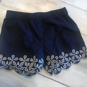 Old Navy shorts girls size medium 8